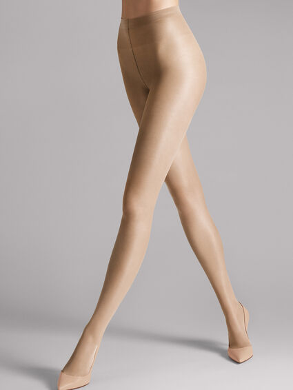 204173abaa885 Sheer Tights Elegant Nylons | Satin Touch 20 | Wolford