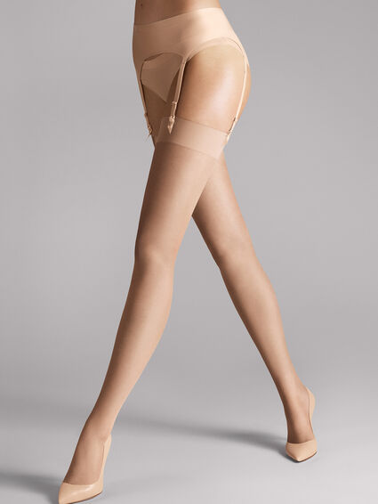2be80d17fe72a Opaque Tights Stocking | Velvet de Luxe 50 Stay Up | Wolford
