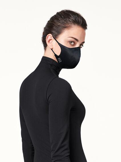 Wolford Luxury Silk Mask Unisex Wolford