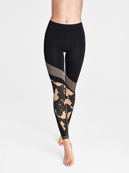Shop Wolford Leggings Capris Online Now Wolford