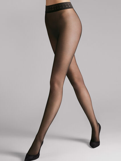 f621e692f1579 Sheer Tights Seamless Hosiery | Fatal 15 | Wolford