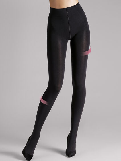 588dcebab Ind. 100 Leg Support Tights