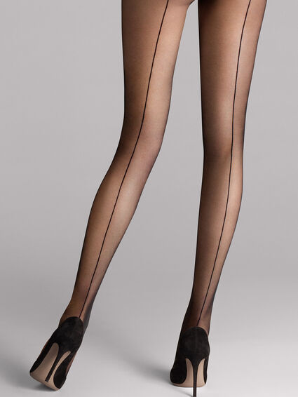 8ac096c9441d0 Nude Tights Invisible Hosiery | Naked 8 | Wolford
