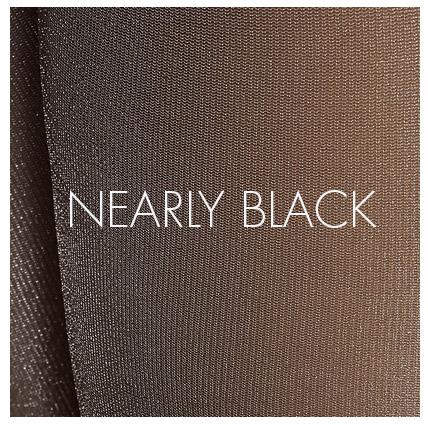 Nearly black